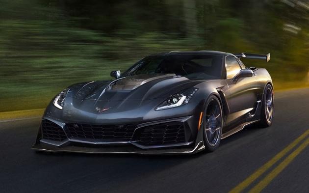 Chevrolet Corvette Volnost Rovnost Investice Luxuryguru